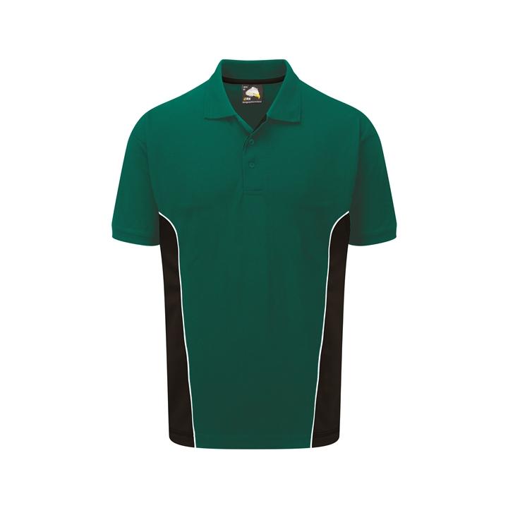 Silverswift Poloshirt