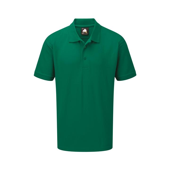 Oriole Polyester Poloshirt