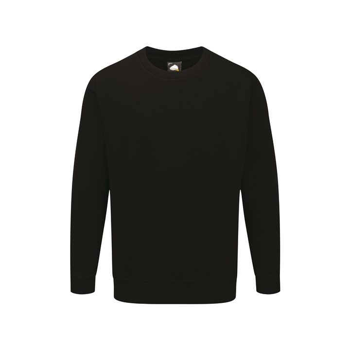 Kestrel Deluxe Sweatshirt