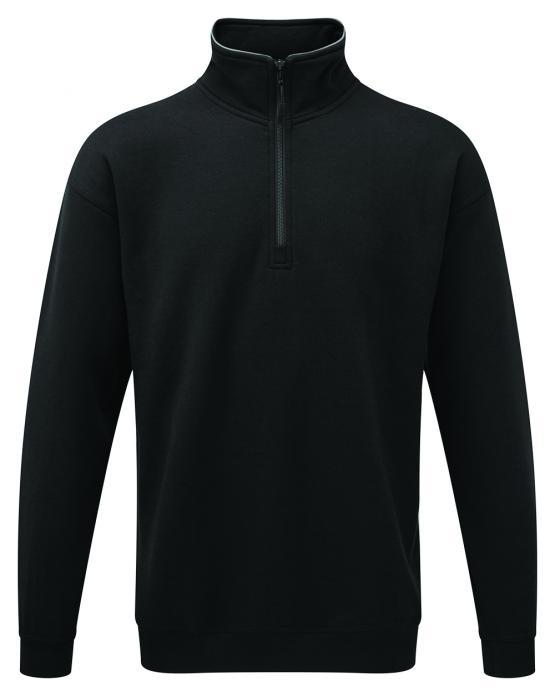 Grouse Quarter Zip Sweatshirt
