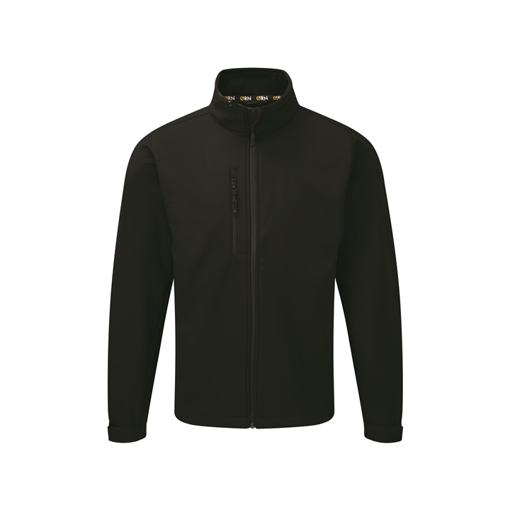 Tern Softshell Jacket