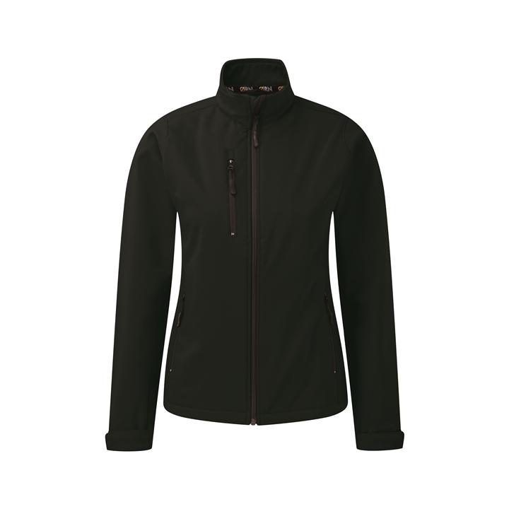 Tern Softshell Jacket