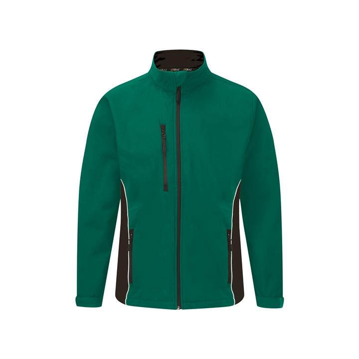 Silverswift Softshell Jacket