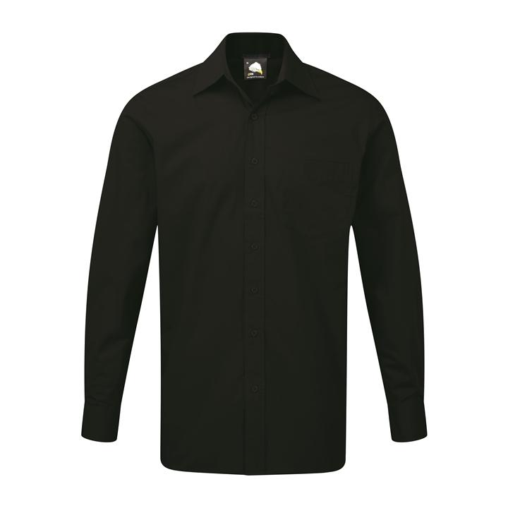 Manchester Premium L/S Shirt