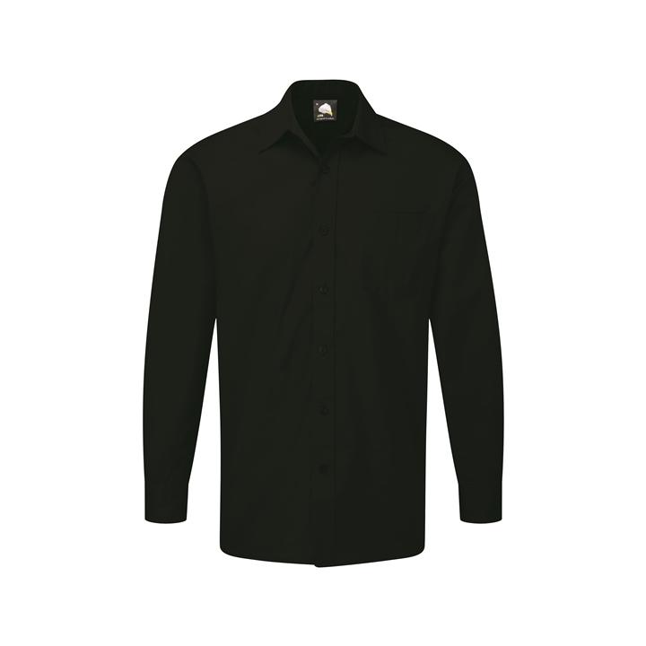Essential L/S Shirt