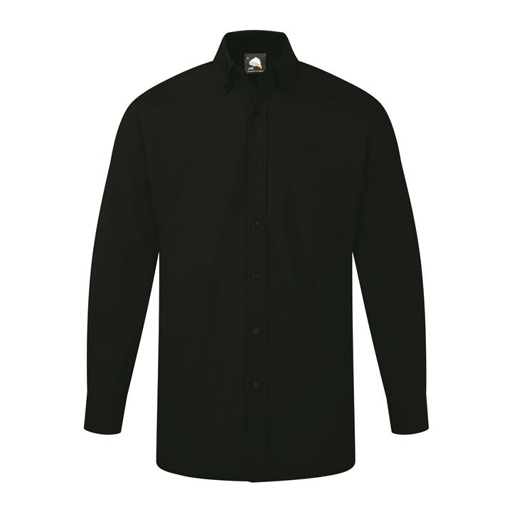 Premium Oxford L/S Shirt