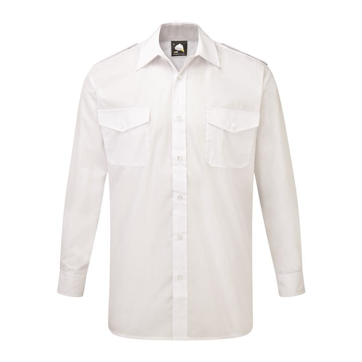 Premium L/S Pilot Shirt