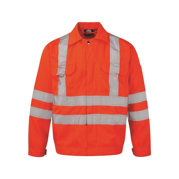 Hi-Vis Rook Jacket