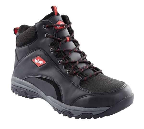 S3 Boot