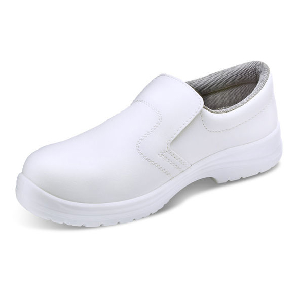 Micro Fibre Slip-On Shoe