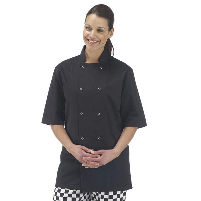 Unisex Chef's Jacket