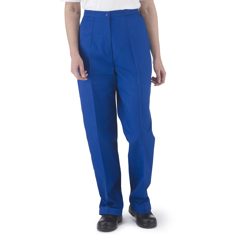 Ladies Back Elasticated Trouser (without pocket)