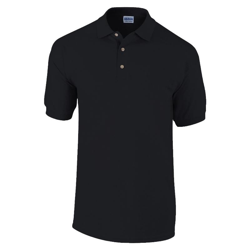 Ultra Cotton™ Combed Ringspun Polo