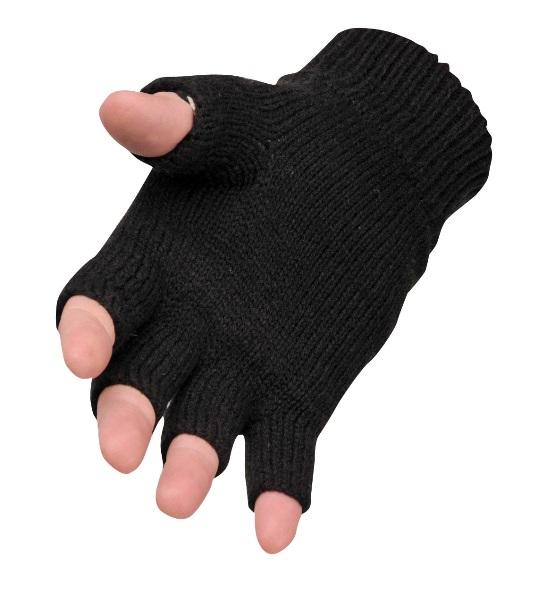 Insulatex™ - Fingerless Knit Glove