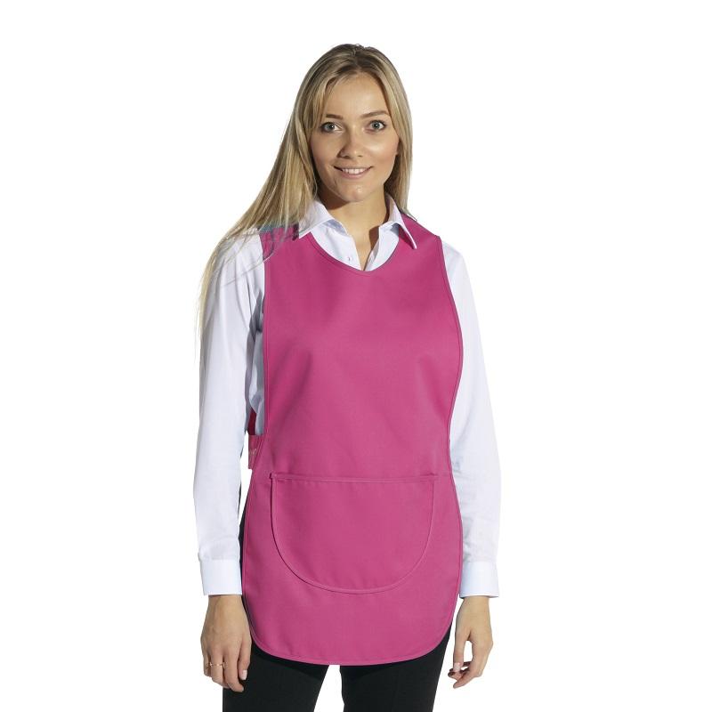 Ladies Plain Coloured Tabard