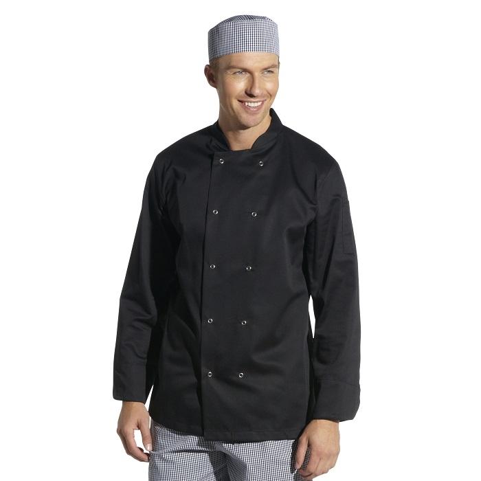 Coolmax Chef's Jacket