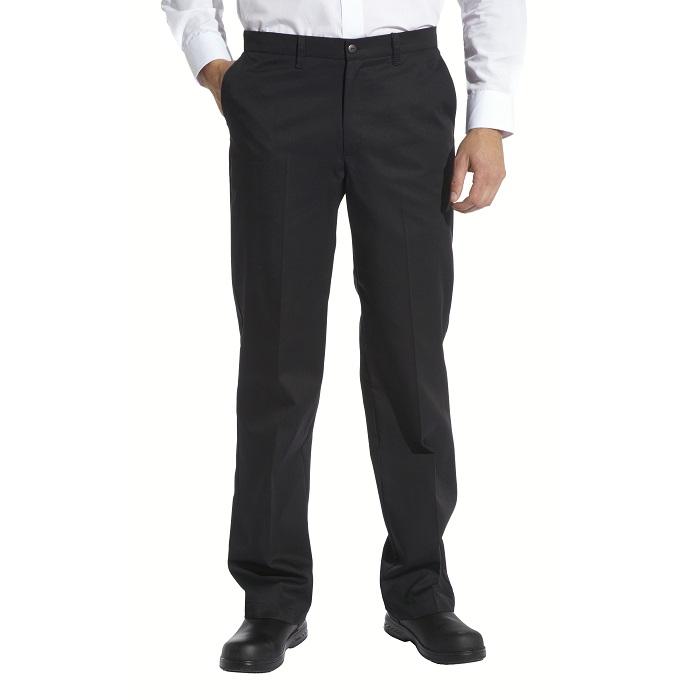 Male Chef Trouser