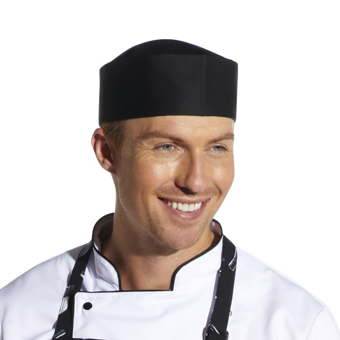 Plain Coloured Chefs Hat