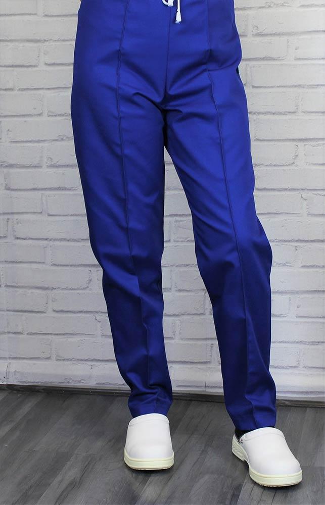 Ladies Stitch Crease Trouser
