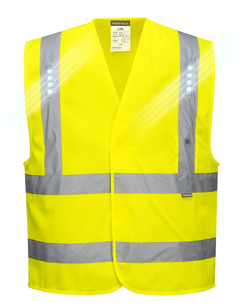 Vega LED Vest