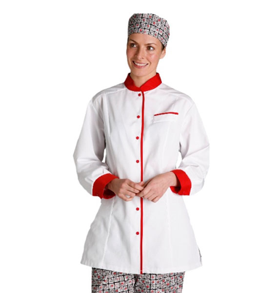 Ladies Nehru Style Tunic