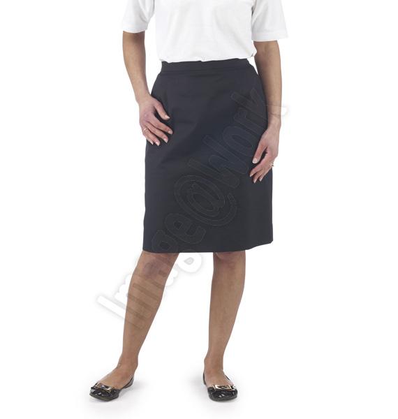 Ladies Straight Skirt