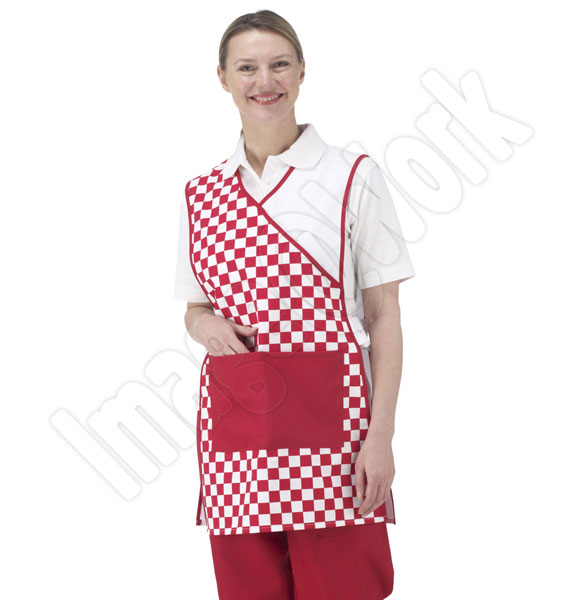 Crossover Check Tabard