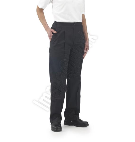 Ladies Tailored Work Trouser