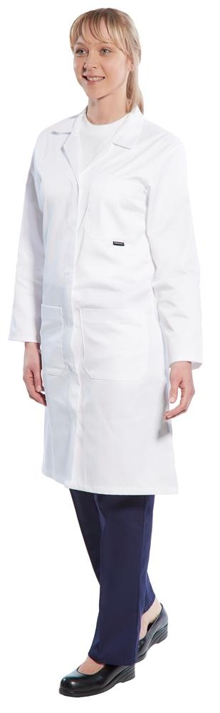 Standard Ladies Coat