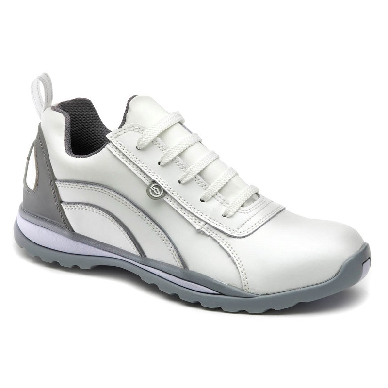 Toffeln Unisex Safety Trainers