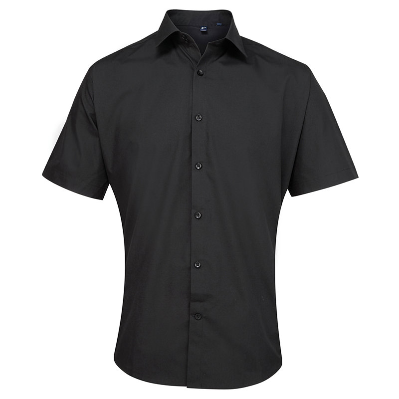 Supreme Poplin Shirt
