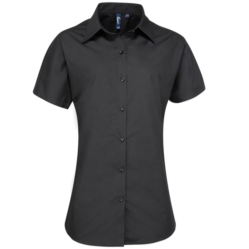 Women's Supreme Poplin Shirt