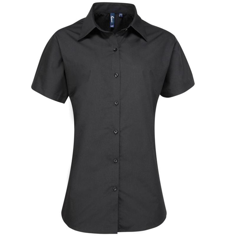Women's Supreme Poplin Shirt