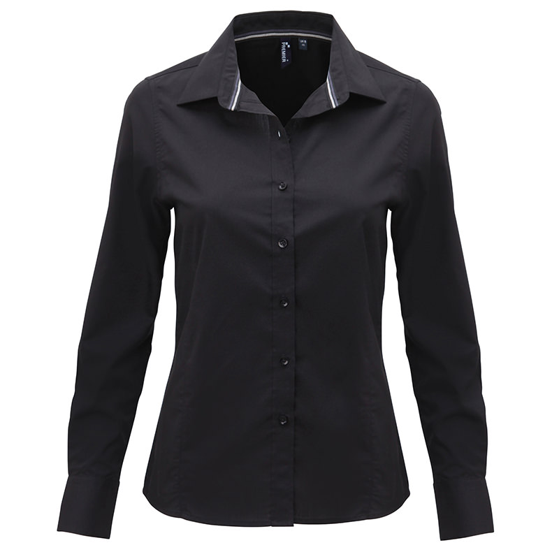 Women's Fitted 'Friday' Shirt