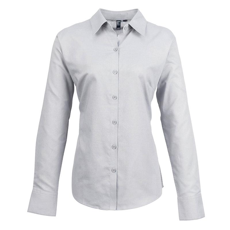 Women's Signature Oxford Shirt