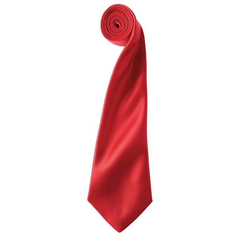 Colours - Satin Tie