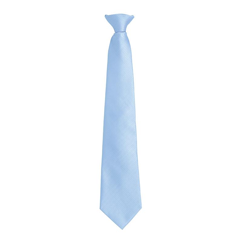 Colours Fashion Clip on Tie