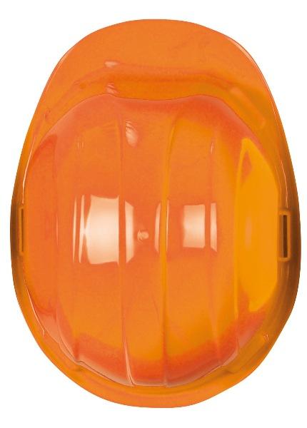 Hi-Vis PP Helmet