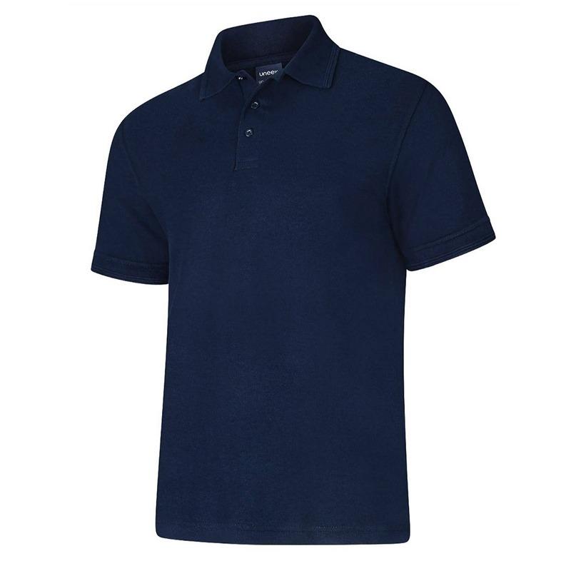 Deluxe Poloshirt