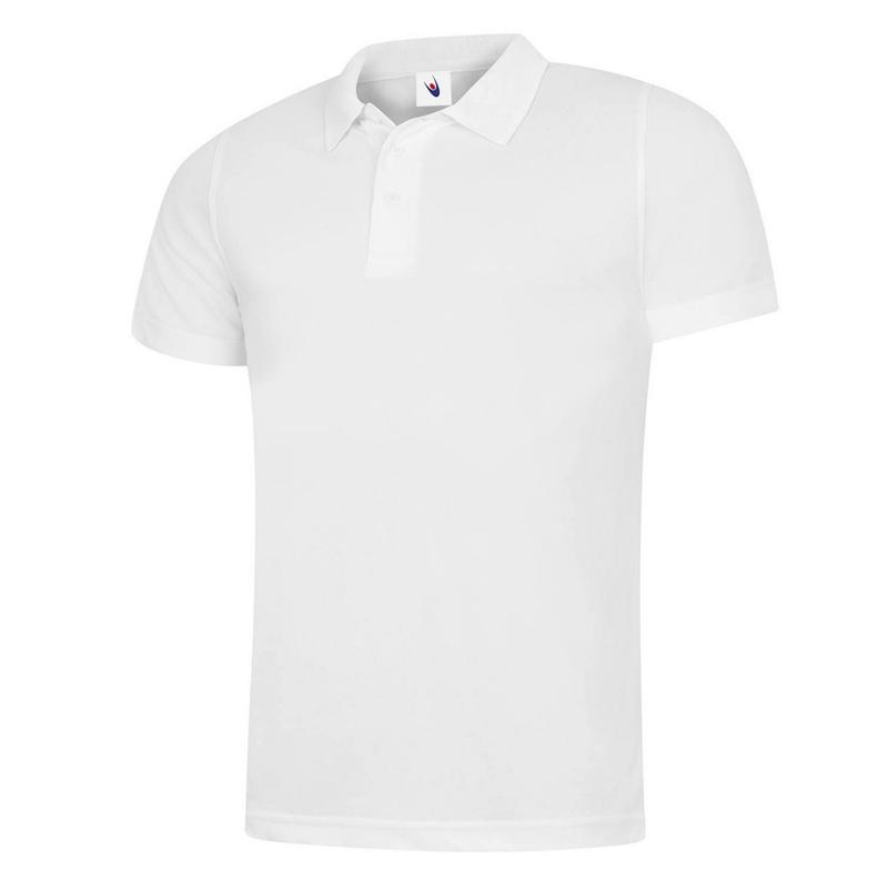Men's Super Cool Workwear Poloshirt