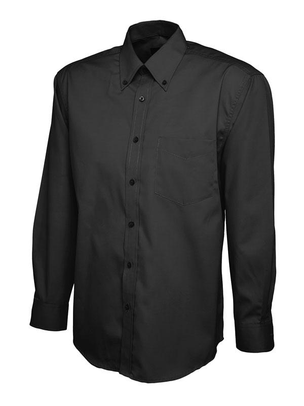 Men's Pinpoint Oxford Shirt